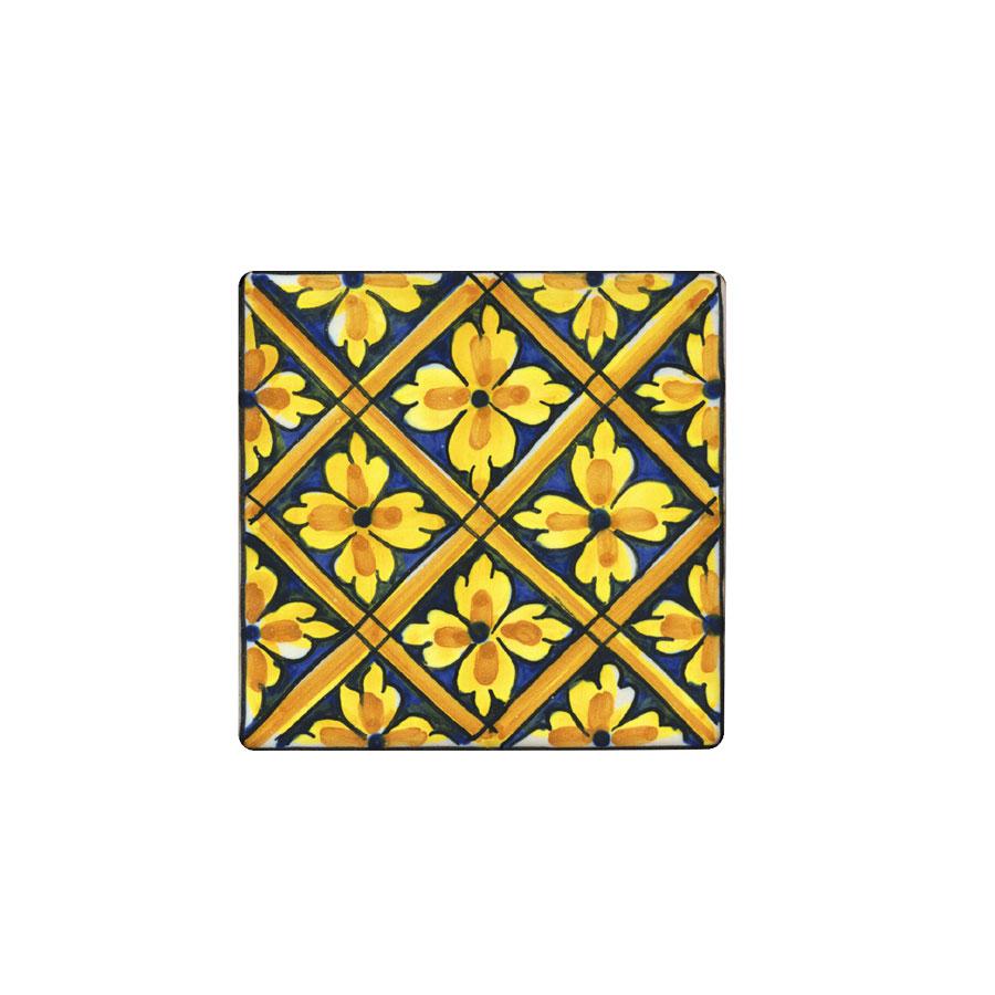 Magnete Quadrato 10