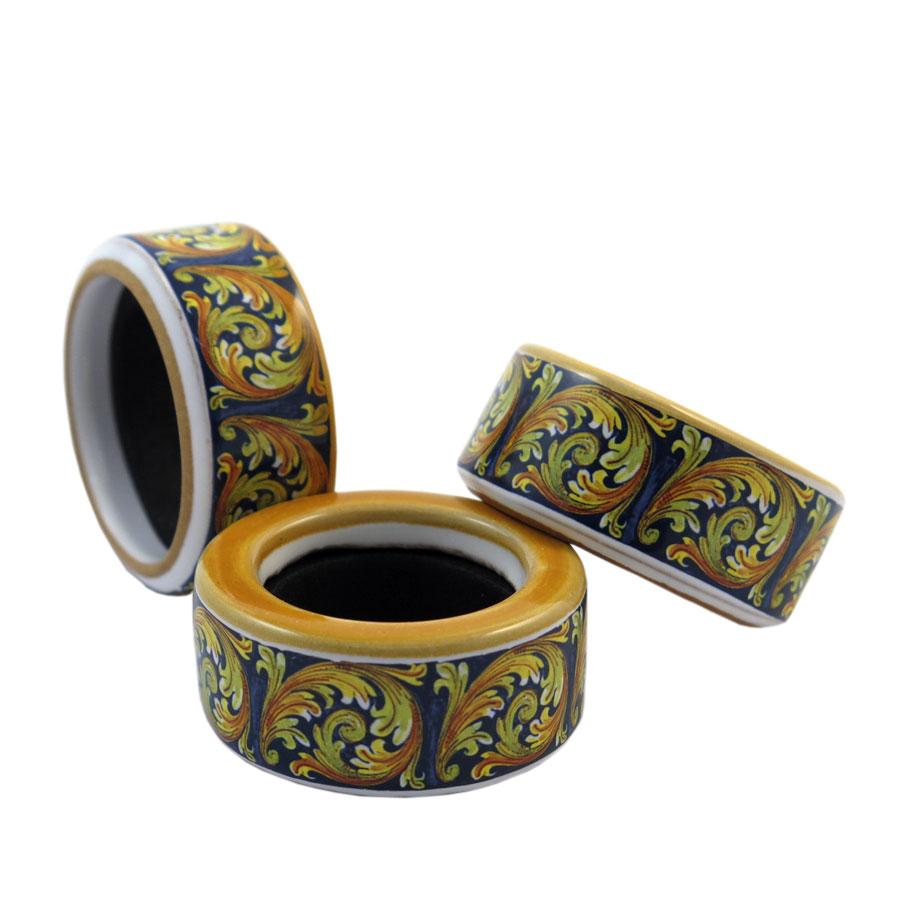 salvagocce-ceramica-caltagirone