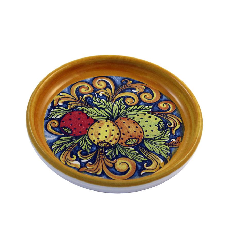 sottobottiglia-ceramica-bomboniera
