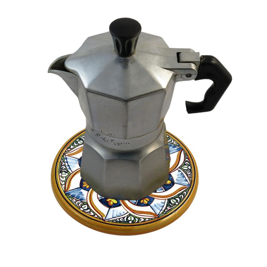 bomboniera-poggia-caffettiera-ceramica