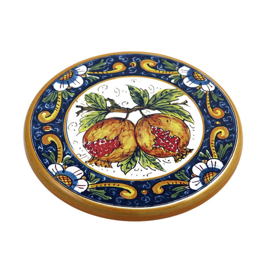 poggia-caffettiera-ceramica-bomboniera