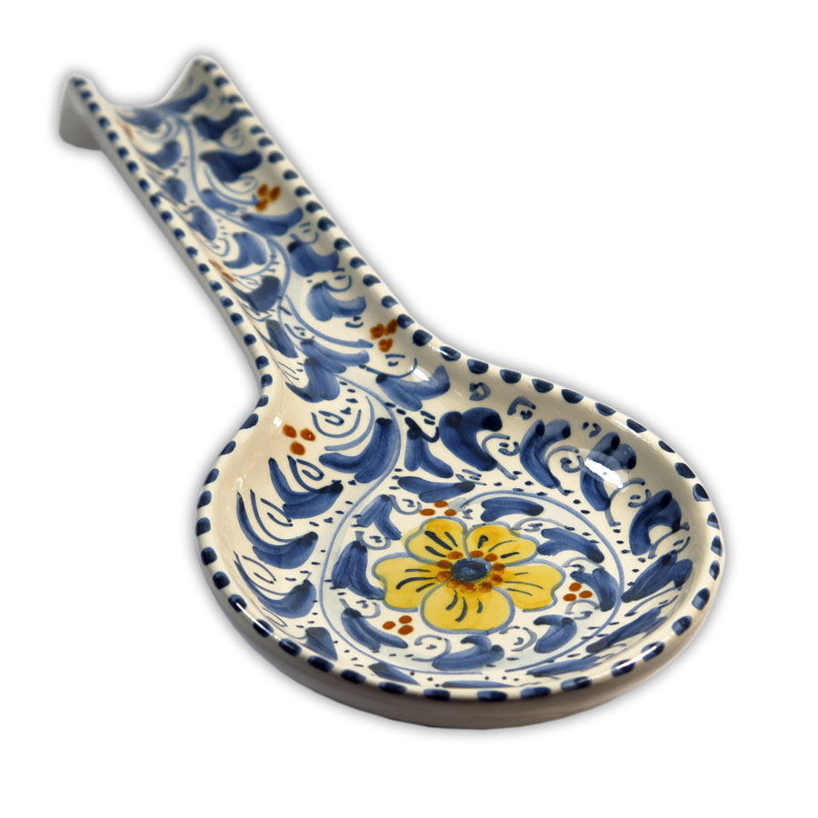 poggia-mestolo-ceramica-caltagirone