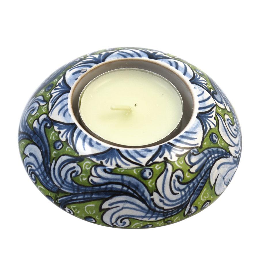 portacandela-ceramica-bomboniera